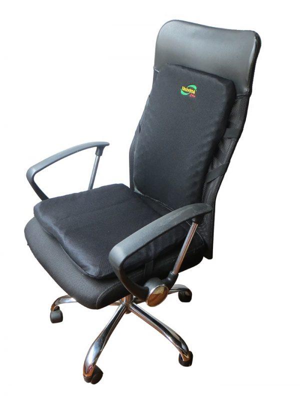 Assento e enconsto magnetico