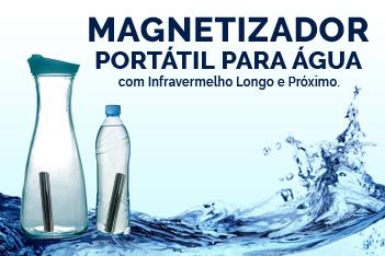 Magnetizador de Agua V