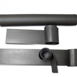 Mantas Magnéticas 250mm(L)x1000mm(C) 1800 Gauss